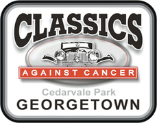 Classics Against Cancer Auto Show