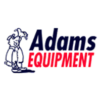 Adam's Equipment Sales, Service, Rent-All Inc.
