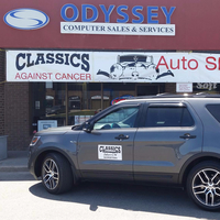 Odyssey Systems & Solutions