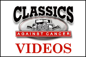 Classics Against Cancer Father's Day June 2015